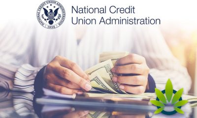 National Credit Union Administration (NCUA): Banking Services Can Be Offered to Hemp Businesses