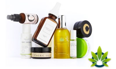 Neiman Marcus Adds Number of High-End CBD Oil Products to Store