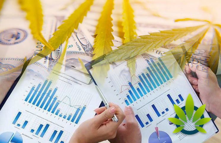 New Frontier Data Analyzes the Last Four Years of Colorado's Legal Cannabis Sales
