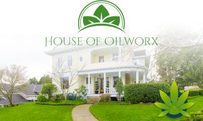 New CBD Oil Store in House of Oilworx Opens in Northtown Mall in Blaine, MN