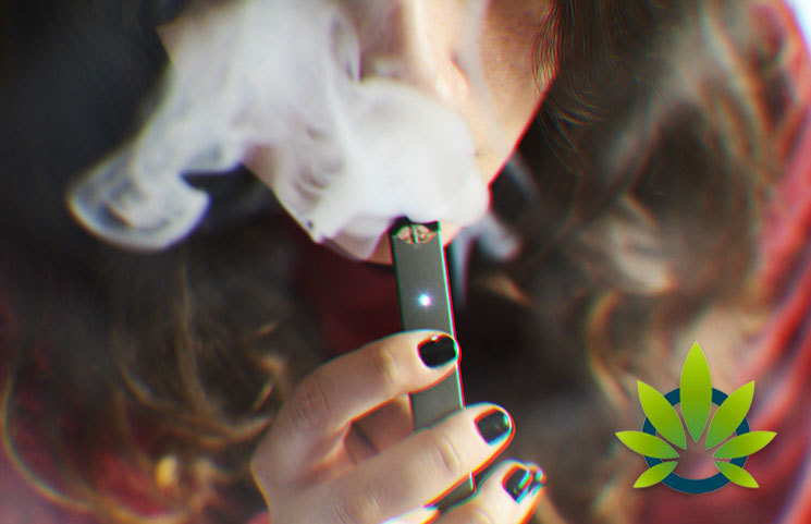 Over 20 Vaping-Related Hospital Admissions Mystify Doctors Spanning Three Different States