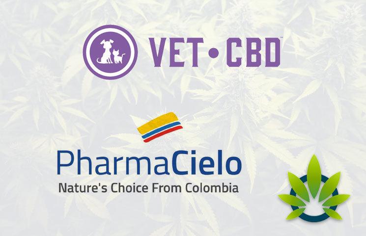 PharmaCielo and Veterinary CBD Company Laboratorios Adler Partner to for Latin America Expansion
