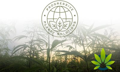 Progressive Planet Solutions (PLAN) Signs Deal to Collect Cannabis Waste