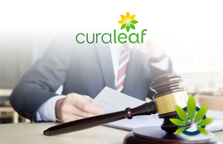 Curaleaf Holdings Property Deal Reels in Over $28 Million
