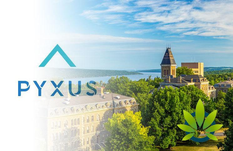 Pyxus (PYX), Cornell University Form an Alliance to Study Hemp CBD Production