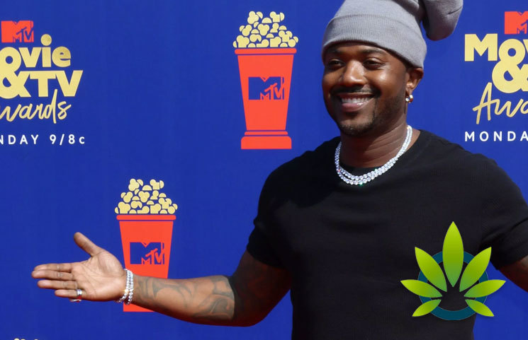 Ray J Inks $1 Million Deal as an Executive for Cannabis Crowdfunding Firm, 420 Real Estate