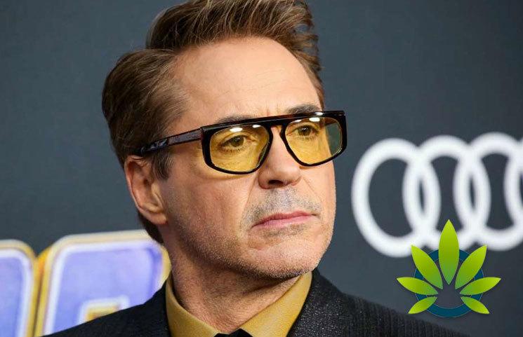 Robert Downey Jr. Shares Story About Using Marijuana on Disneyland Gondola Ride During Award Show