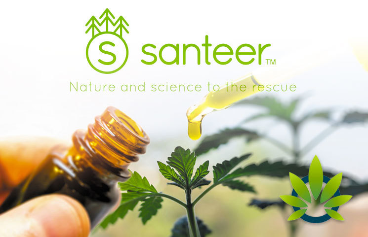 Santeer-Announces-Advancement-in-CBD-Solubility