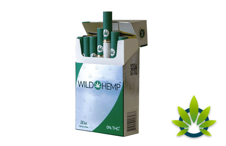 SinglePoint to Take Top Product Distributor for Pure Hemp Cigarettes