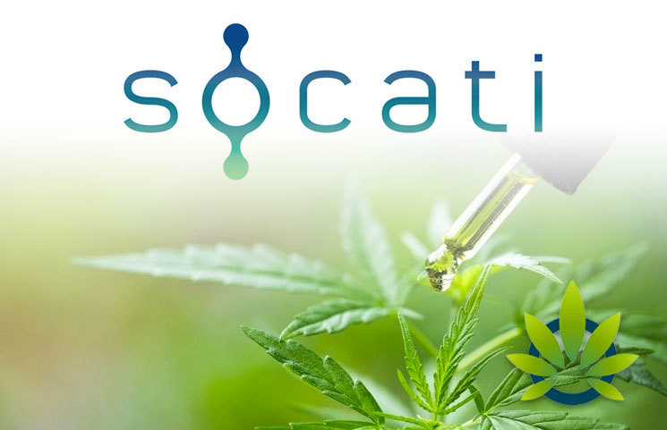 Socati Launches Two New CBD Products to Include Cannabinol (CBN) and Cannabichromene (CBC)