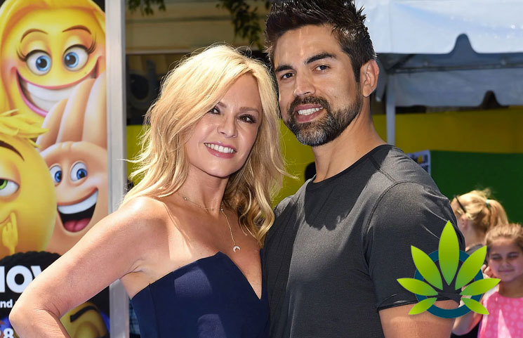 Tamra Judge of Real Housewives of Orange County and Husband Create Vena Wellness CBD Brand