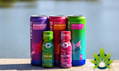 Tempo Launches CBD-Infused Wellness Shots as a New Natural Functional Beverage Line