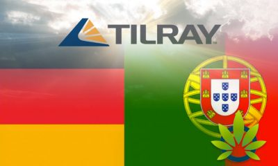 Tilray (TLRY) Will Now Export Medical Marijuana from Portugal to Germany for Cannamedical