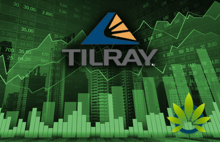 Tilray (TLRY) to Acquire Calgary-based 420 Investments (Four20), Valued Up to $110 Million