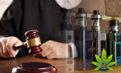 Two-Year Legal Battle Results in Dropped Charges Against CBD Vape Shop Owner in North Dakota