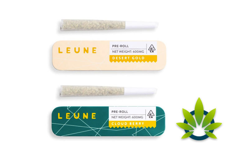 """United Talent Agency's """"U Should Hear This"""" Series Partners with CBD Brand Leune"""