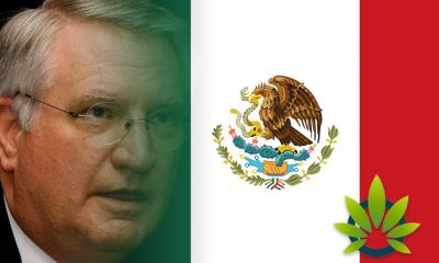 Upcoming Marijuana Legalization Conference in Mexico Will Include Former US Drug Czar