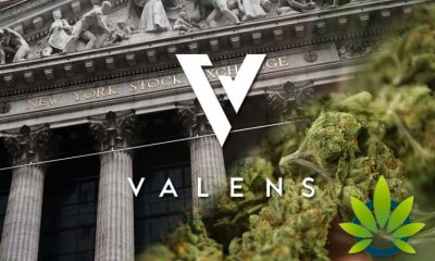 Valens Added to The New York Stock Exchange-Traded The Cannabis ETF (THCX)