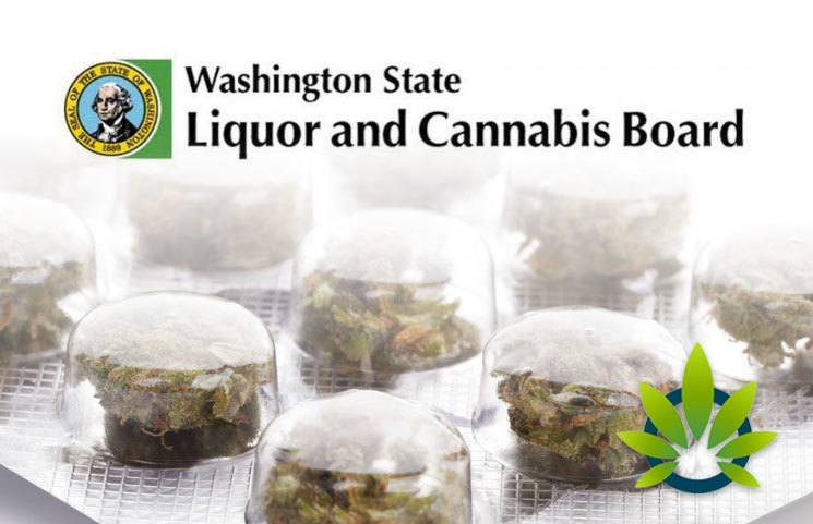 WSLCB Files Petitions to Revise Marijuana Packaging and Labeling Rules