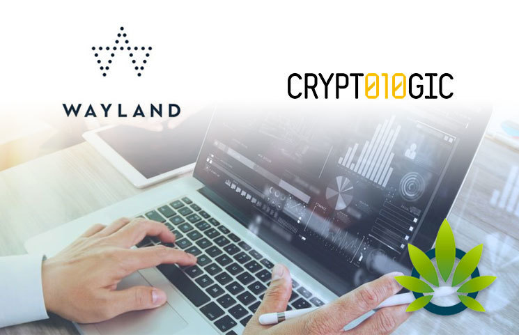 Wayland Signs LOI to Sell its Canadian Business to Cryptologic In Exchange of Common Shares