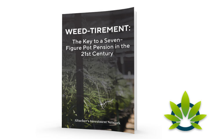 Weed-Tirement