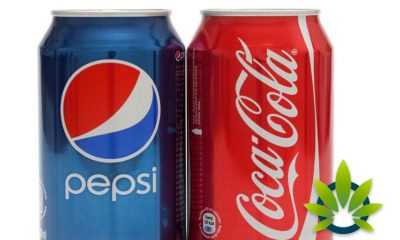 When Will Pepsi and Coca Cola Businesses Enter CBD Drink Market?
