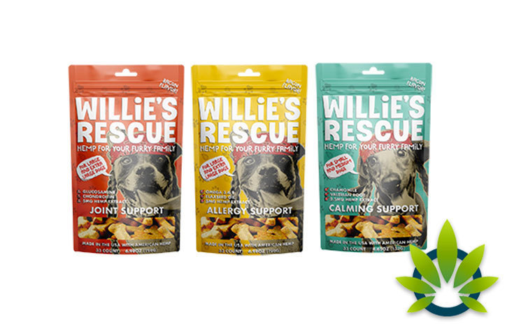 Willie-Nelson-Introduces-Willies-Rescue-a-Hemp-Line-for-Companion-Animals