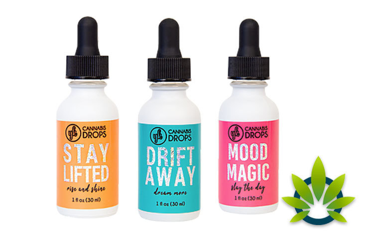 Yummi Karma: Female-Focused Cannabis Drops Products for Women