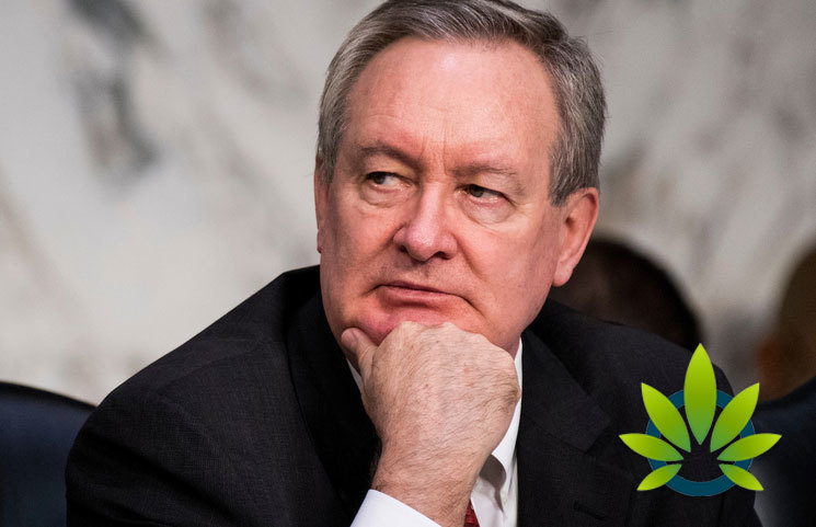 Senator Crapo Plays His Part in Pushing for More Banking Services to Cannabis Businesses
