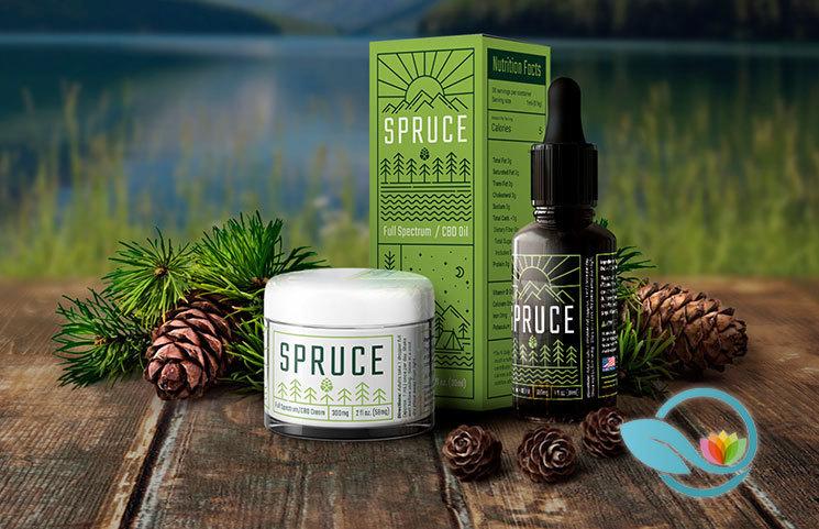 spruce lab