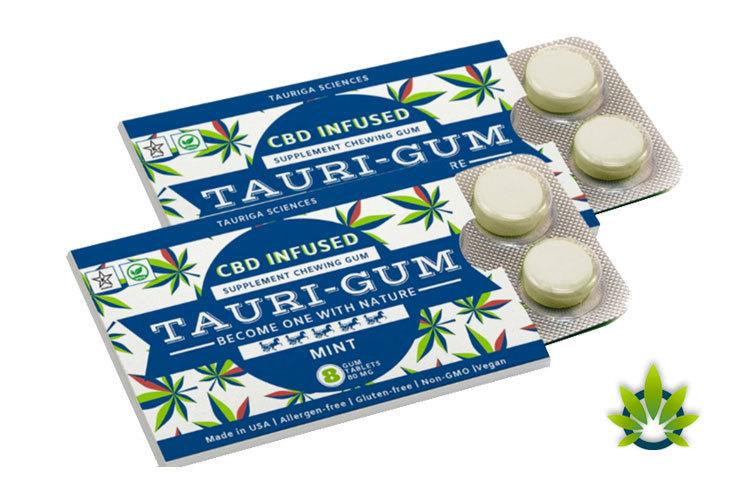 tauri gum