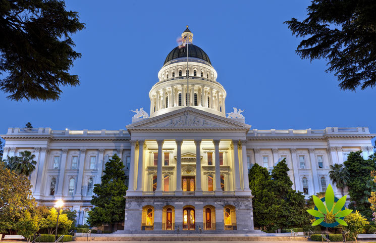 A Look at the Legislative List of Outstanding Cannabis Bills in California