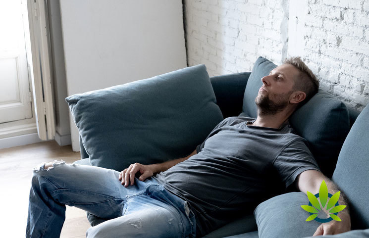New ABLE CBD Tri-Sleep Strips Launch to Tackle Reoccurring Sleep Problems