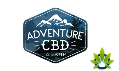 Adventure CBD: Transdermal Patch, CBD Bath Salts and Body Lotions