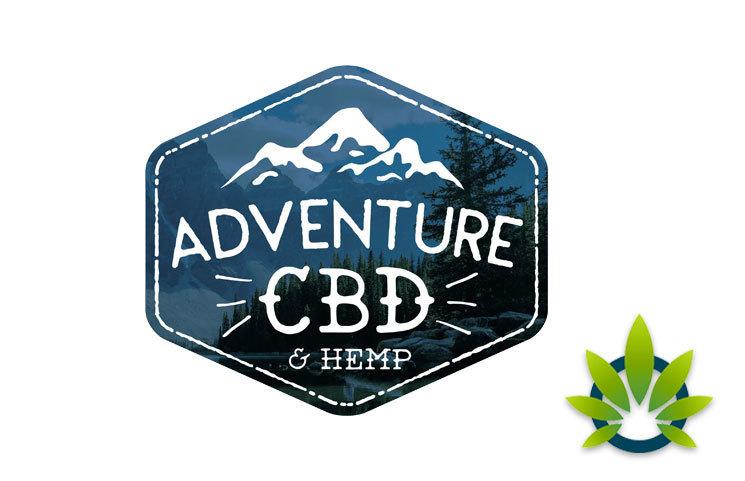 Adventure CBD: Transdermal Patch, CBD Bath Salts and Body Lotions