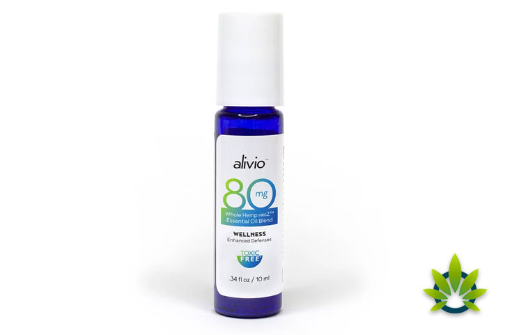 Alivio CBD: Hemp CBD Products Review and Company News Updates