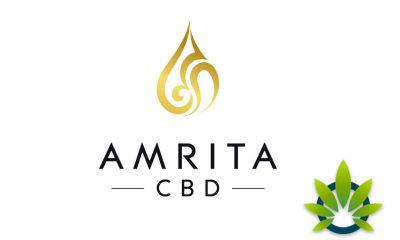 Amrita CBD: Medicinal CBD Hemp Oil Products for Humans and Pets