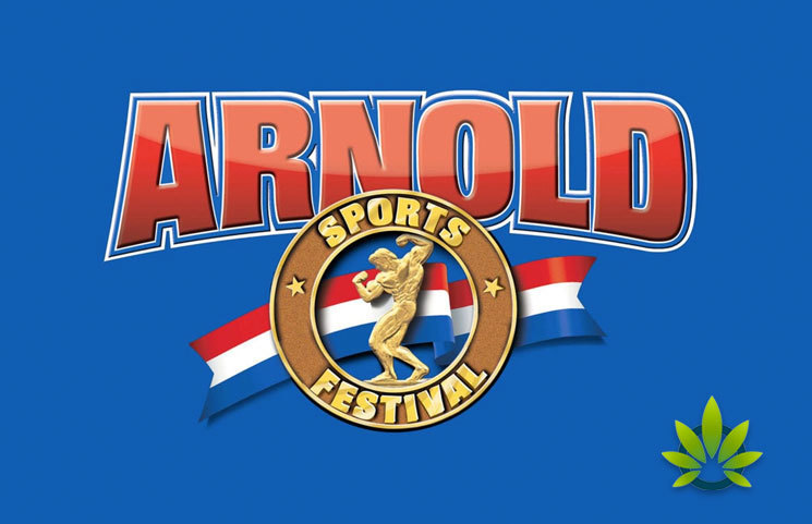 'Arnold CBD Experience' Forms with CBD Today and Arnold Sports Festival Partnership