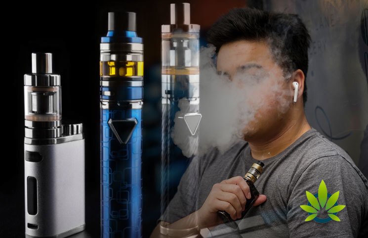 Bronx doctor: Vaping and cigarettes are equally risky