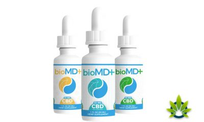 BioMD+ CBD: CBD Products Review Plus Company News Updates