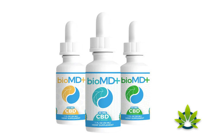 BioMD+ CBD: CBD Products Review Plus Company News Updates