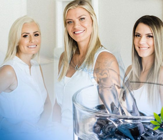 New Crysteda CBD-Infused Water Product Will Launch by A Group of Moms with Grow Tech Labs
