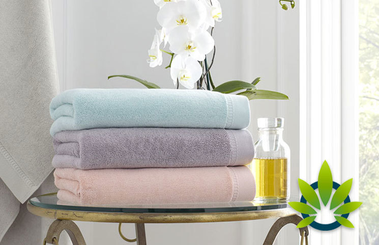 CBD Oil Added to New Loftex Wellness Collection Set to Debut for New York Home Fashions Market