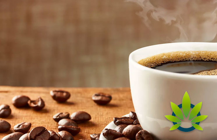 CBD Research Company TresMonet Releases New BonUmor Hemp-Infused Coffee for a 'Good Mood'