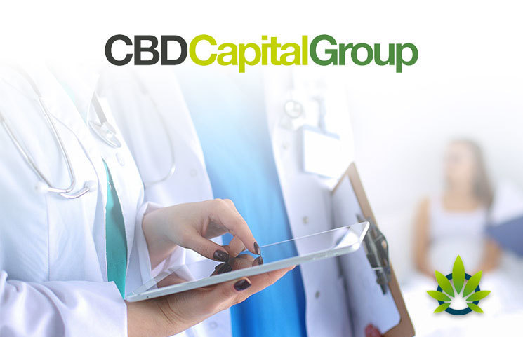 CBDCapitalGroup's Medix to Perform Study on CBD Health Effects, Based on SF-36 Health Survey Practices