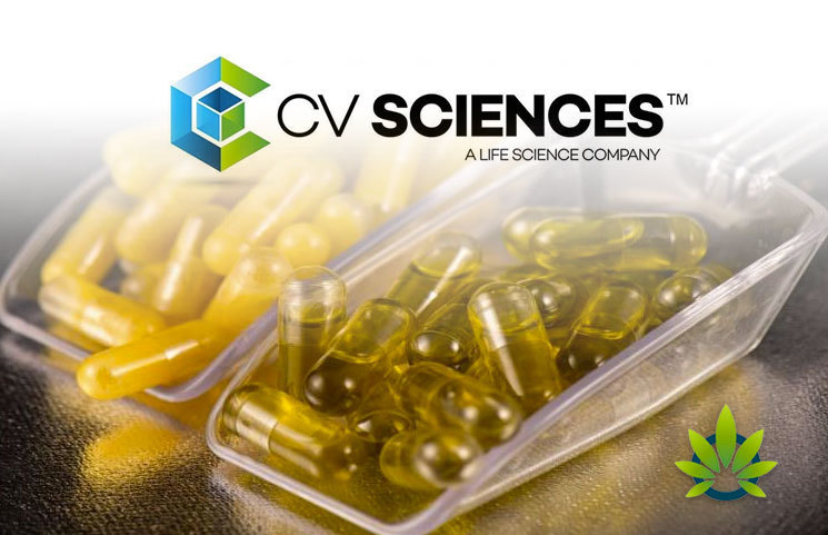 CV Sciences Gains PlusCBD Oil Product Line Exposure at The Vitamin Shoppe