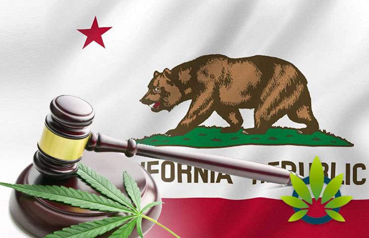 California's Hemp-Derived CBD Legislation for Foods, Drinks and Beauty Products Delayed to 2020