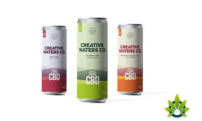 Cannabiniers-Releases-Innovative-Cannabis-Infused-Sparkling-Water