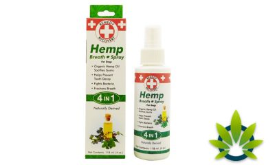 Cardinal Pet Care Releases New Remedy+Recovery CBD Products for Dogs