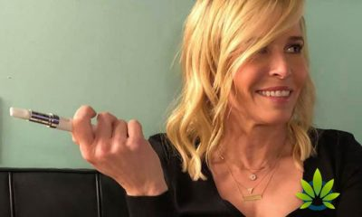 Chelsea Handler and Other Brands Join Forces with NorCal Cannabis